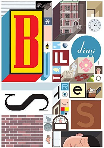 Chris Ware Building Stories [with Book(s) And Magazines News 0002 Edition;