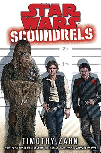 Timothy Zahn Scoundrels Star Wars