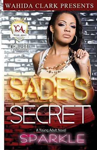 Sparkle Sade's Secret