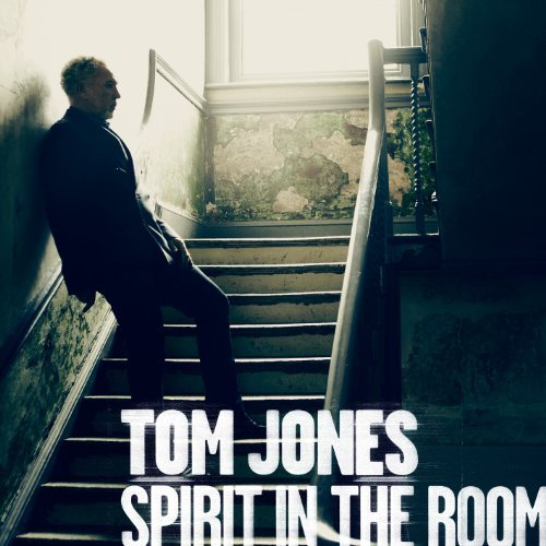 Tom Jones Spirit In The Room Limited Import Eu