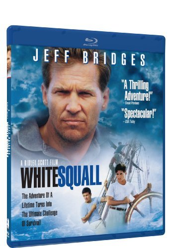 White Squall Bridges Jeff Blu Ray Ws Pg13