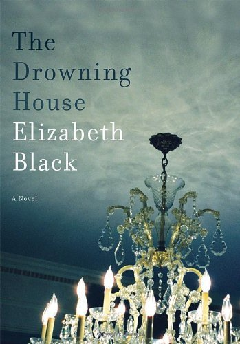 Elizabeth Black Drowning House The