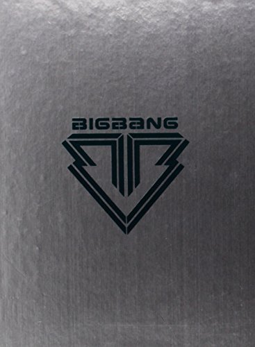 Bigbang Vol. 5 Alive Mini Album Import Kor