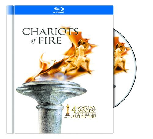 Chariots Of Fire Cross Charleson Havers Blu Ray Ws Nr