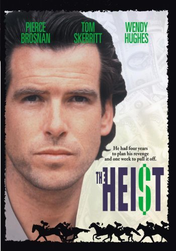 Heist Brosnan Skerritt Hughes Made On Demand Nr