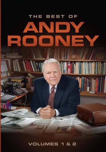 Best Of Andy Rooney Best Of Andy Rooney Made On Demand Nr 2 DVD