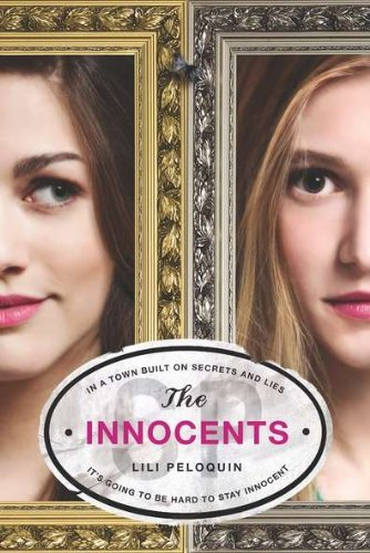 Lili Peloquin The Innocents