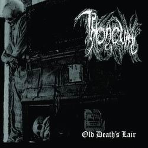 Throneum Old Death's Lair Import Eu