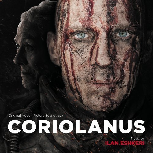 Various Artists Coriolanus Music By Ilan Eshkeri 2 CD