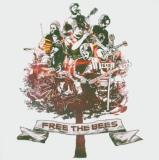 Bees Free The Bees