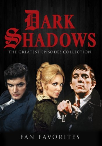 Dark Shadows Fan Favorites Fan Favorites