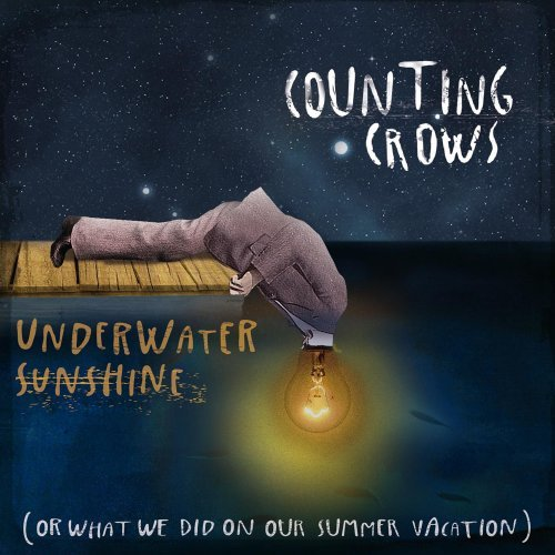 Counting Crows Underwater Sunshine (or What We Did On Our Summer