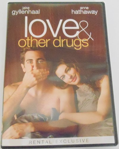 Love & Other Drugs Gyllenhaal Hathaway Rental Version