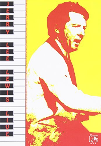 Jerry Lee Lewis Live Nr