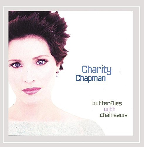Chapman Charity Butterflies With Chainsaws