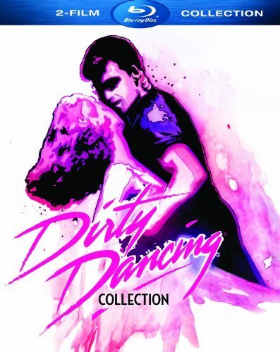 Dirty Dancing 2 Film Collectio Dirty Dancing 2 Film Collectio Blu Ray Ws Pg13 2 Br