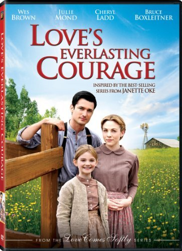 Love's Everlasting Courage Brown Ladd Boxleitner Ws Nr