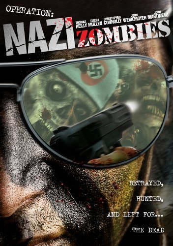 Operation Nazi Zombie Reilly Mullen Connolly Nr