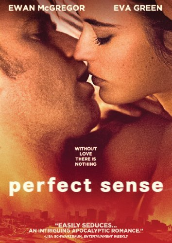 Perfect Sense Green Mcgregor Ws Nr