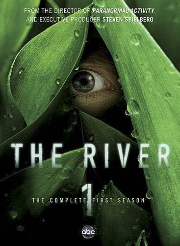 River River Season 1 Ws Tv14 2 DVD