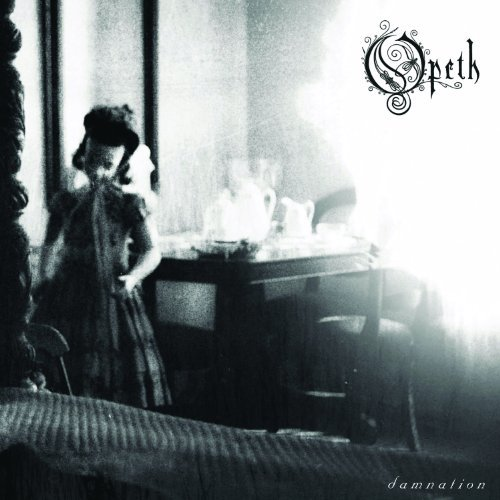 Opeth Damnation