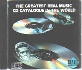 Charly Records Greatest Real Music CD Catalogue In The World