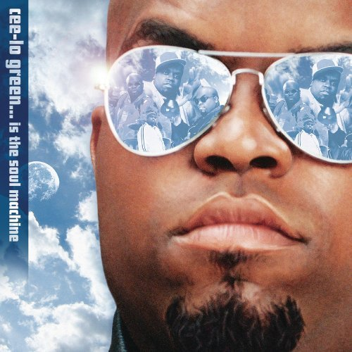 Cee Lo Green Is The Soul Machine