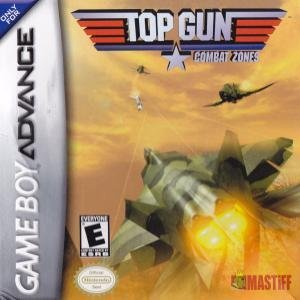 Gba Top Gun Combat Zone
