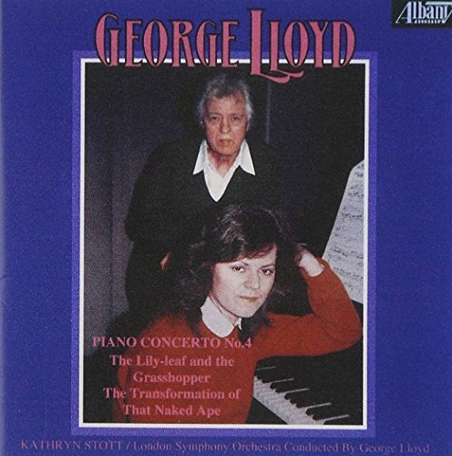 George Lloyd Piano Concerto 4
