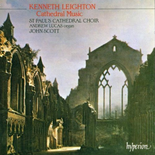 K. Leighton Cathedral Music