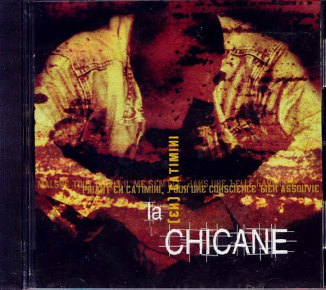 La Chicane En Catimini Import Can