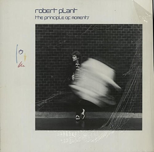 Robert Plant The Principle Of Moments