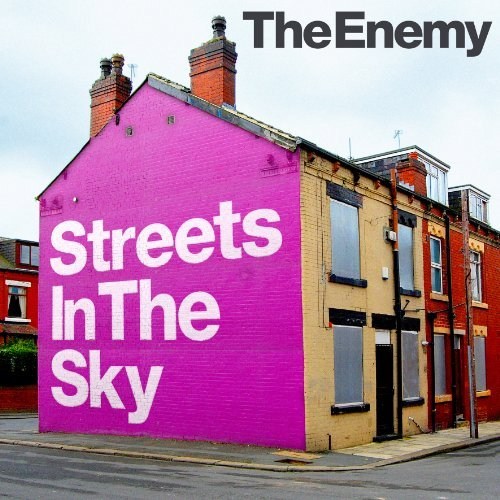 Enemy Streets In The Sky Import Eu