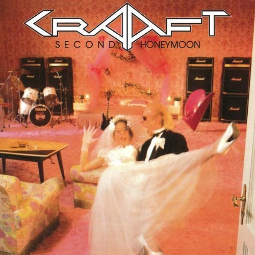 Craaft Second Honeymoon Import Eu