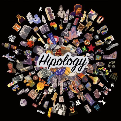 Visioneers Hipology 2 CD