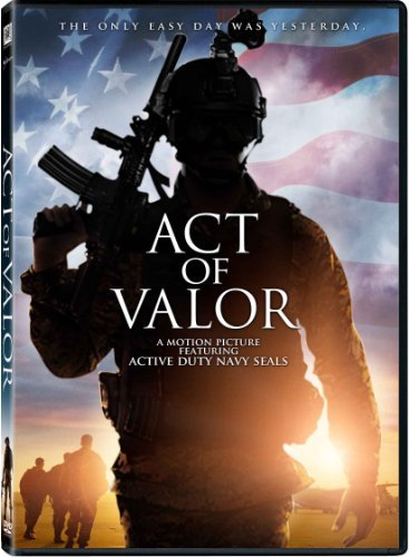 Act Of Valor Act Of Valor Ws R