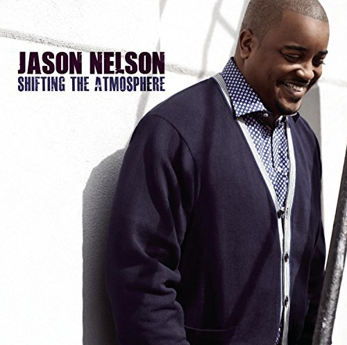 Jason Nelson Shifting The Atmosphere