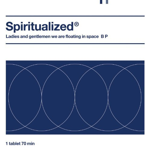 Spiritualized Ladies & Gentlemen We're Float Import Gbr