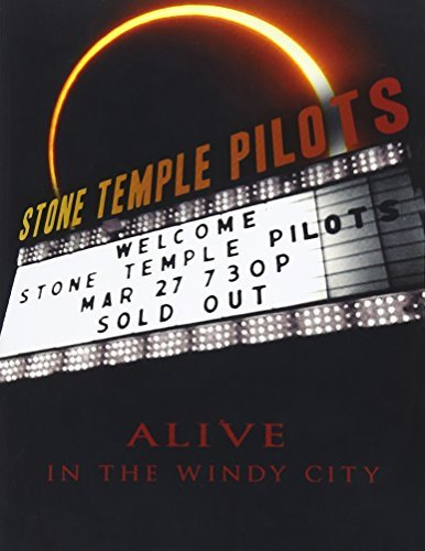Stone Temple Pilots Stone Temple Pilots Alive In