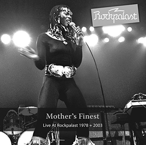 Mother's Finest Live At Rockpalast 2 CD
