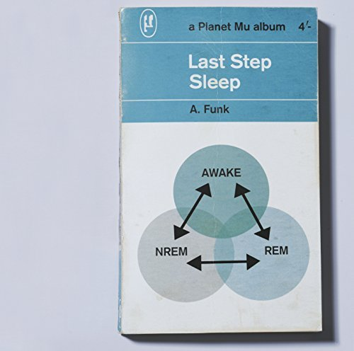 Last Step Sleep