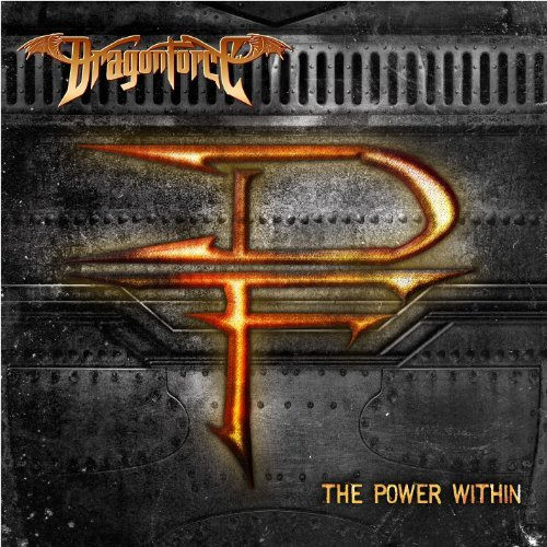 Dragonforce Power Within