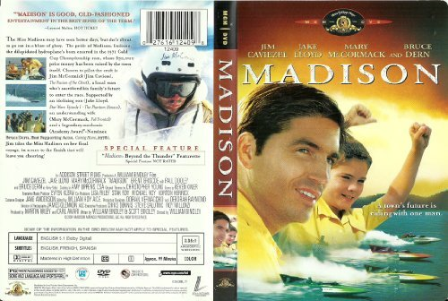 Madison Caviezel Lloyd Mccormack