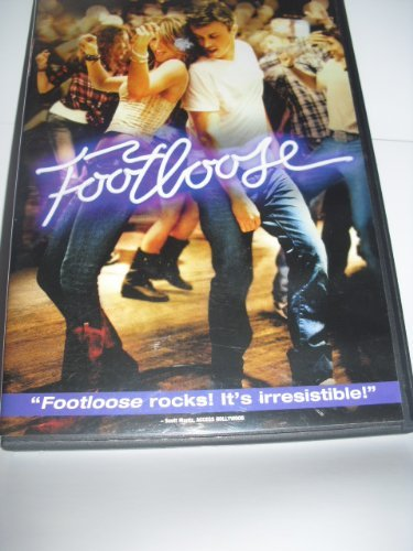 Footloose (2011) Wormald Hough Quaid Ws