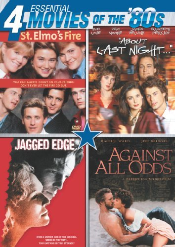Essential Movies Of The '80s Essential Movies Of The '80s Ws R 2 DVD