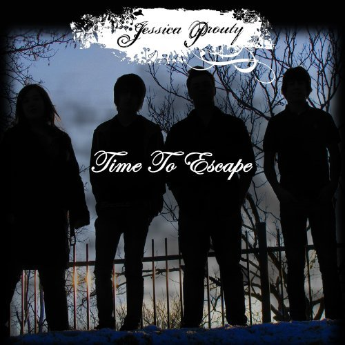 Jessica Prouty Band Time To Escape