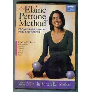Elaine Petrone Method Clr Nr Incl. 2 Ball