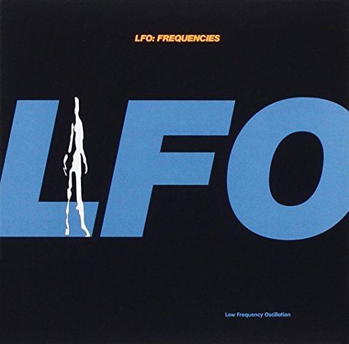 Lfo (low Frequency Oscillation Frequencies