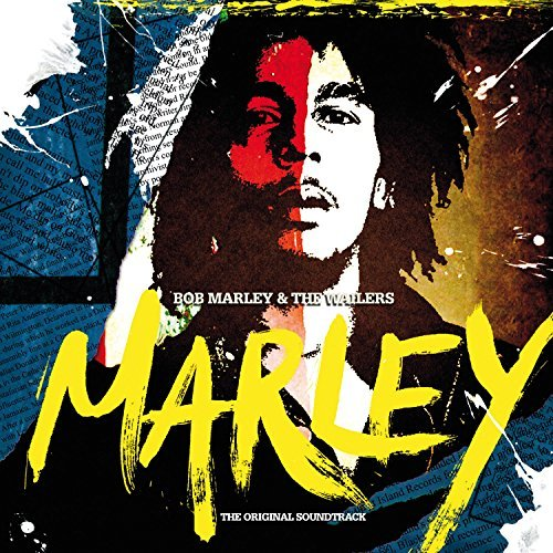 Various Artists Marley Original Soundtrack (2 2 CD