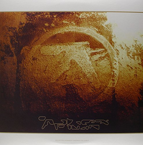 Aphex Twin Selected Ambient Works Ii 3 Lp